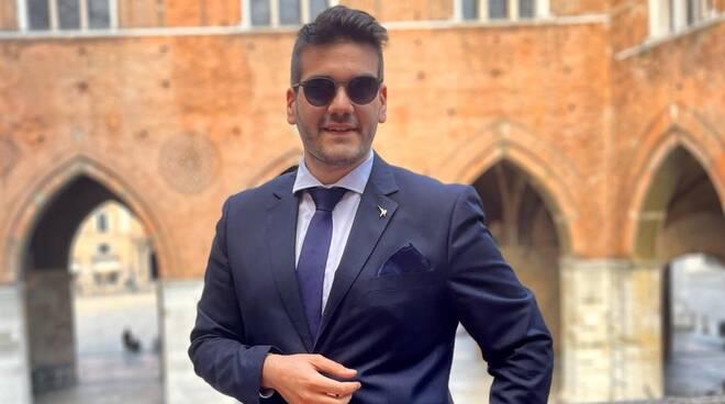 Marvin Di Corcia