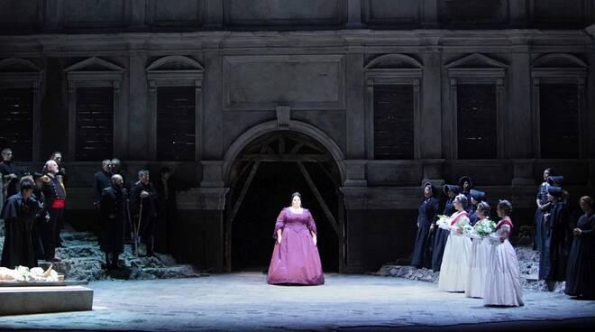 Norma di Vincenzo Bellini