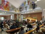Parrocchia San Giuseppe Operaio compie 50 anni