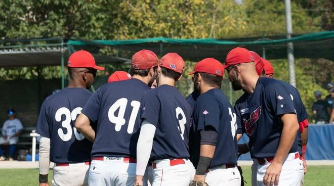Piacenza Baseball (foto Scorsoglio)