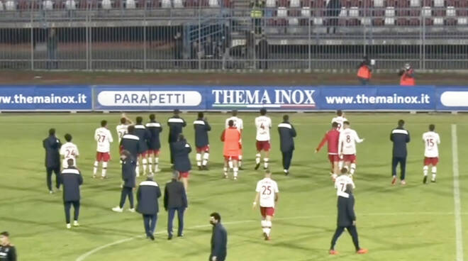 Piacenza-Juve Under 23
