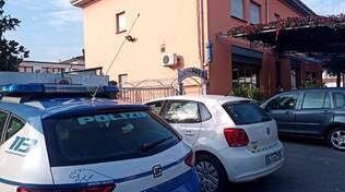 polizia S. Antonio