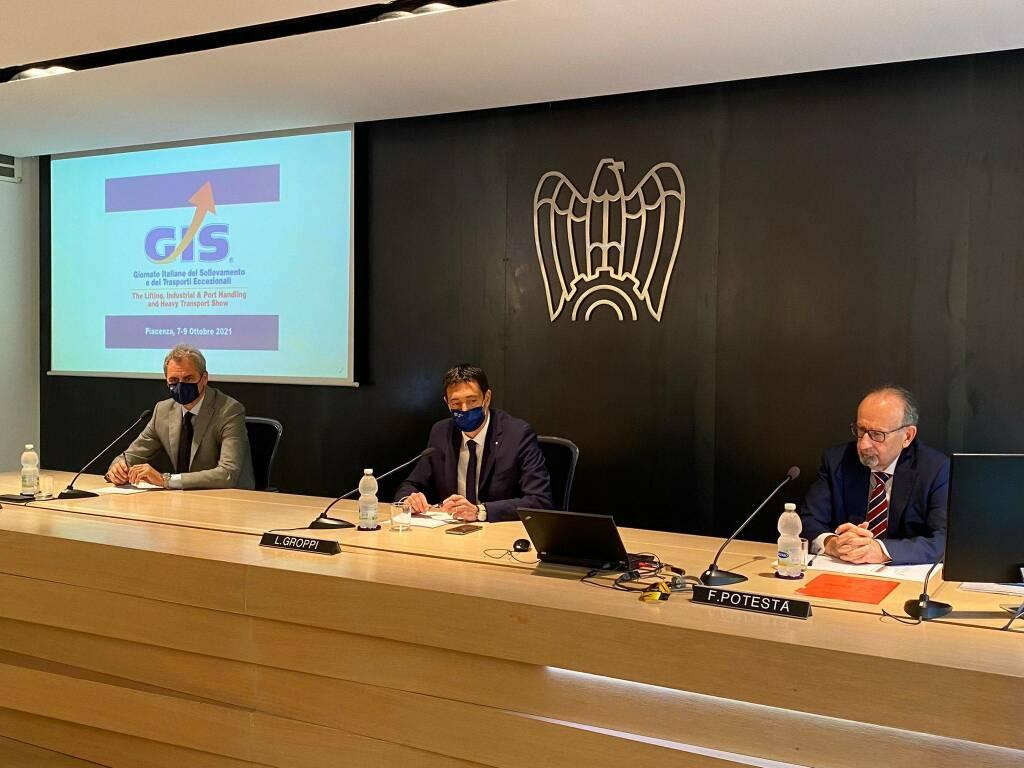 presentazione Gis Confindustria