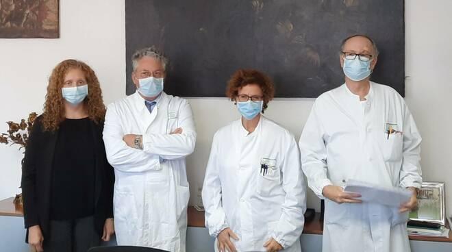 Ricerca vaccino covid su pazienti fragili
