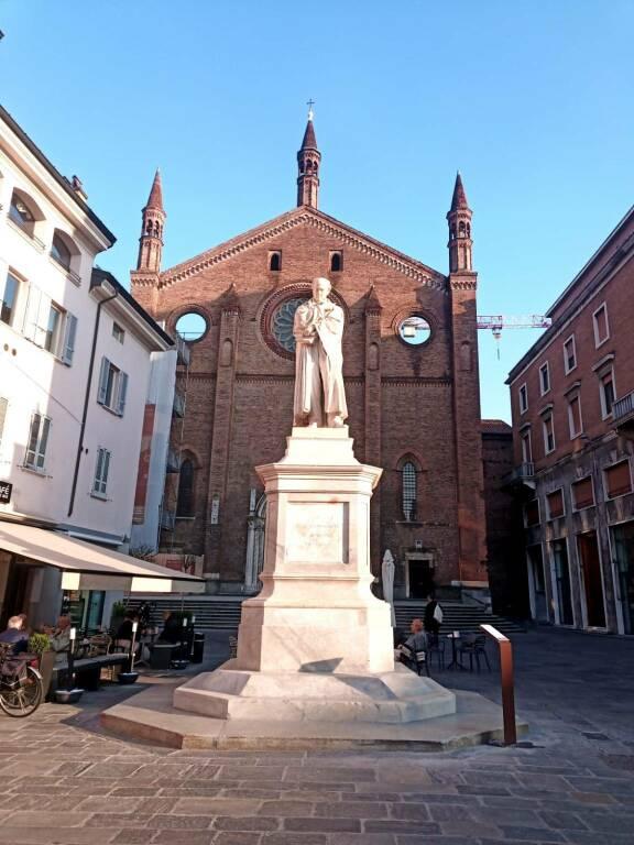Romagnosi restaurato