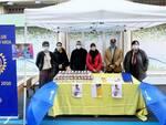 Rotary Fiorenzuola campagna Polio