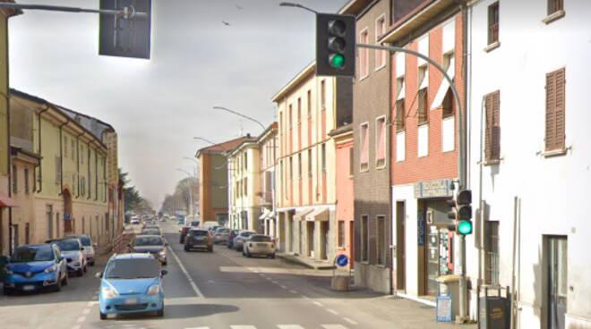 Semaforo Sant'Antonio