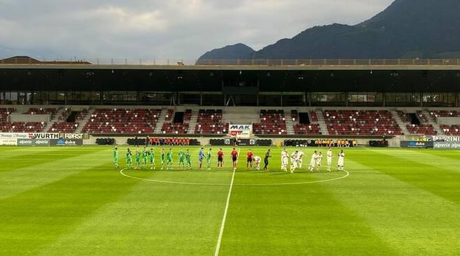 SudTirol Piacenza calcio