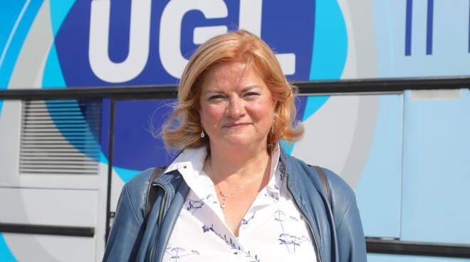 Tullia Bevilacqua
