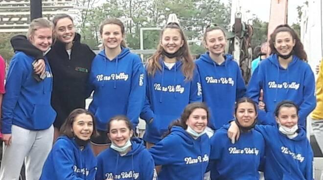 Under 16 Nure Volley
