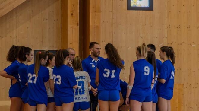 Vap Uyba Piacenza