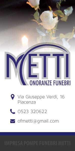 Impresa Pompe Funebri Metti